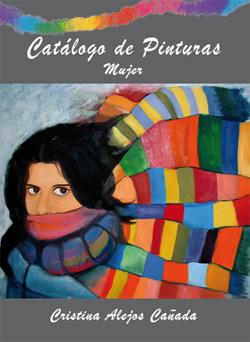 Catálogo de pinturas de mujer