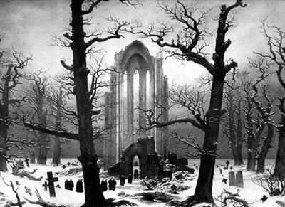 Cementerio de Friedrich