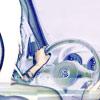 Fotos Gratis Artísticas - Fotomontaje The Driver