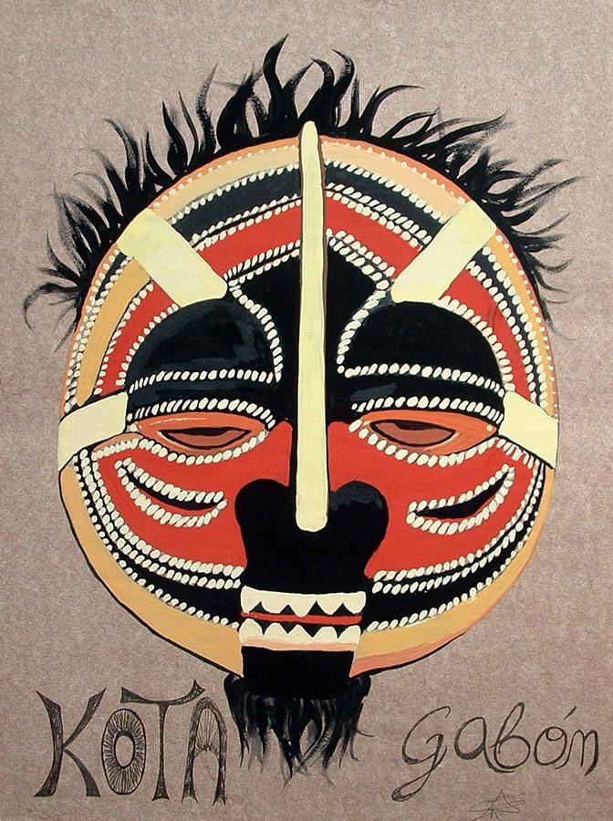 Ilustración de Kotade Cristina Alejos