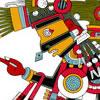 Estilos pictóricos. Figuración Azteca