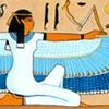 Estilos pictóricos. Arte Egipcio Antiguo.