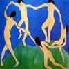 Matisse, Arquitectura y Danza
