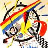 Vasili Kandinsky, la representación del sonido y la música