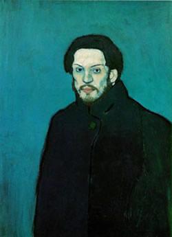 Picasso Artísta investigador