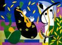 Músicos de Matisse
