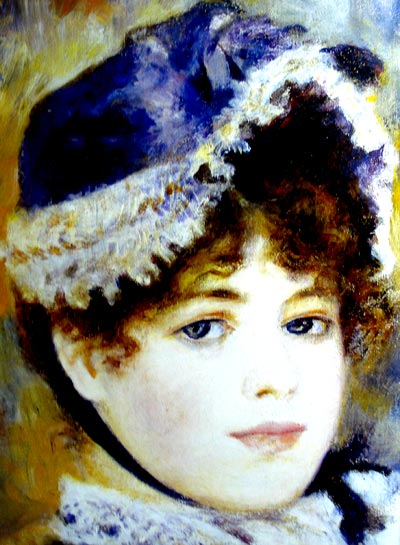 Madame de Renoir