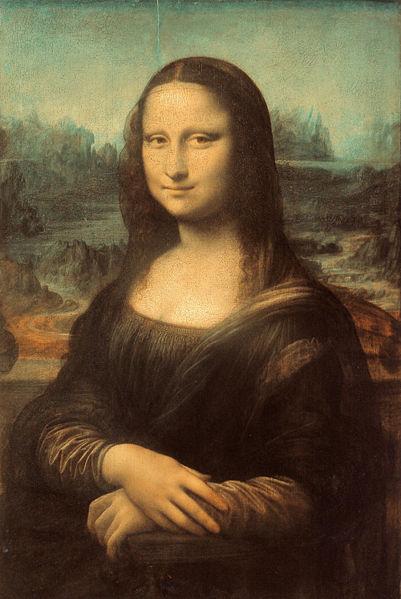 Gioconda Mina Lisa