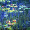 Claude Monet. Pintar hasta morir