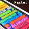 Making your own pastels paintings