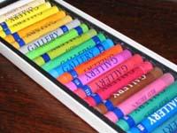 Pastel bars