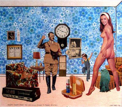 Todays modern homes de Richard Hamilton