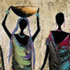 Estilo pictórico africano