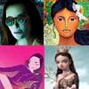 Artistas de Pintura e Ilustración Digital