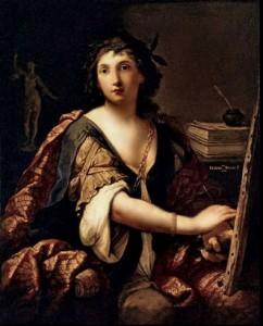 Elisabetta Sirani (1638-1665)