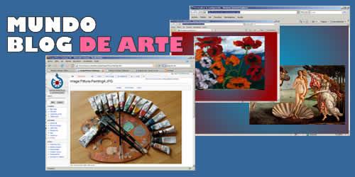 blogs de arte