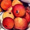 Los Bodegones de Paul Cezanne