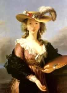 Vigée-Lebrun, Marie Elizabeth Louse, (1755-1842)