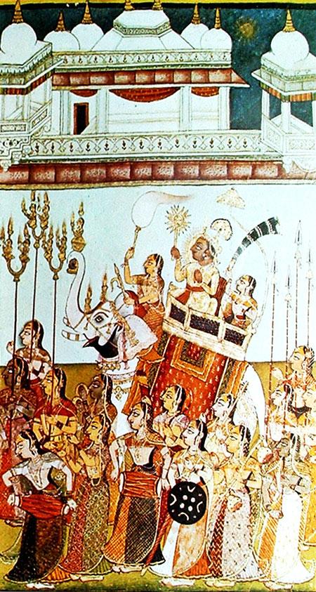 celebracion-india