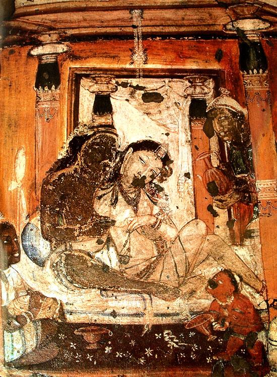 Estilo hind o arte de la india pintura y artistas for Estilo literario contemporaneo