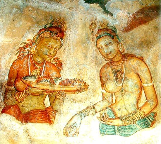 MUJERES hindú