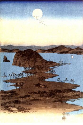 paisaje-Ando-Hiroshige