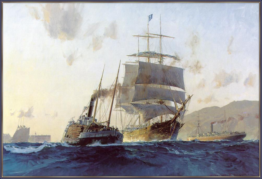 pinturas de barcos pintura y artistas