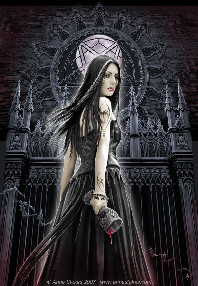 Anne-stokes-Gothic_Siren
