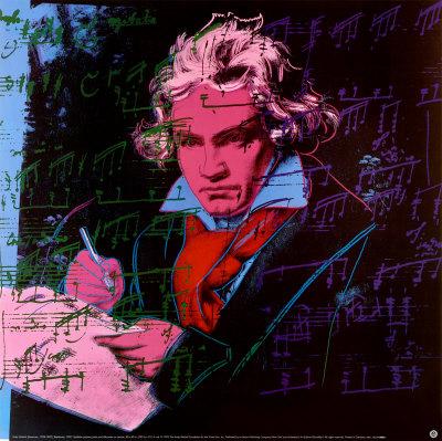 warhol-Beethoven-Pink-Book