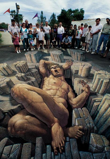 Graffitis piolas