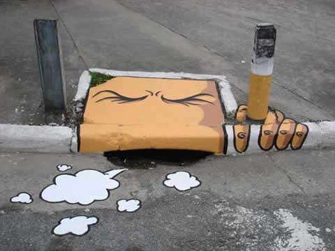 Grafiti Tabaco