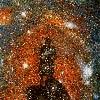 El caminante sobre las estrellas
