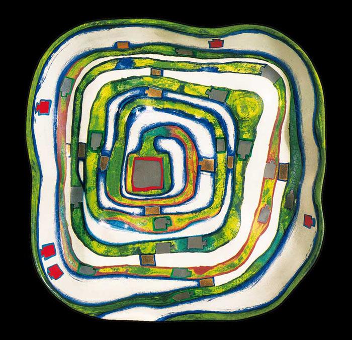 Espiral de Hundertwasser