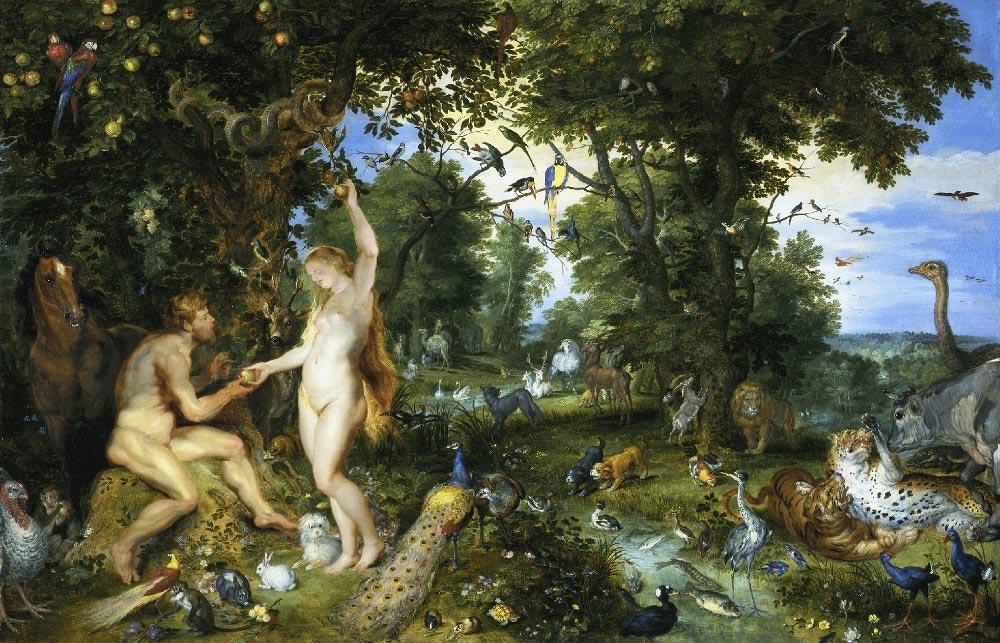 Paraíso de Rubens