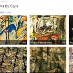 Wikipedia de pinturas