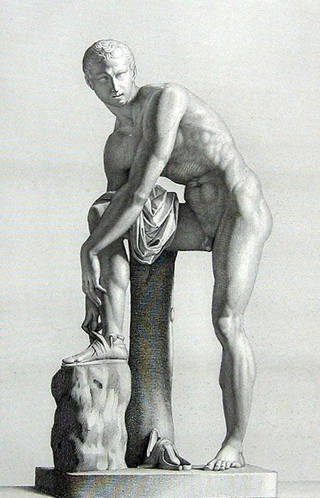 Jason, de Pierre Bouillon