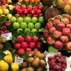 Fotos Gratis de comida- Frutas en el mercado de barcelona