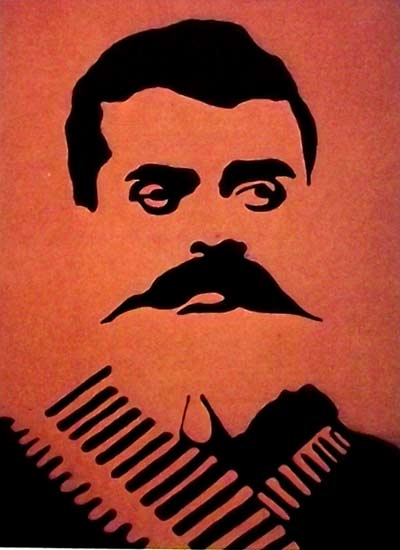 Zapata, Ruppert Garcia