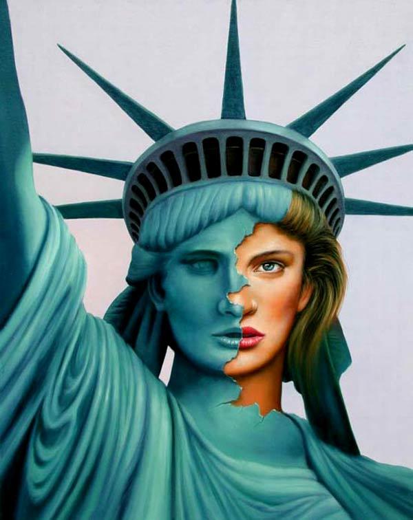 La libertad de Nueva York