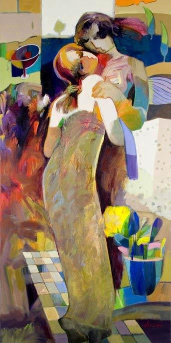 Hessam Abrishami - In my arms