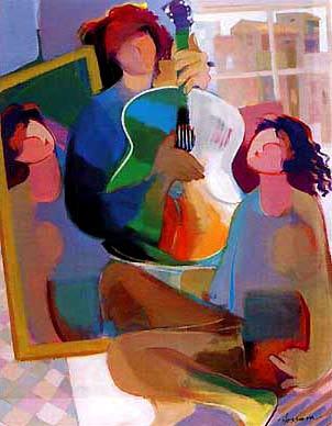 Hessam Abrishami - The mirror