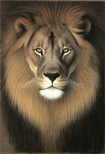 León de Charles Alexander
