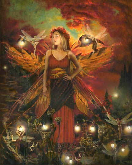 All Hallows Eve de Howard David Johnson