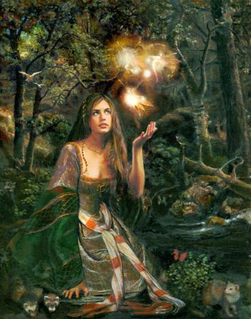 Sleeping Beauty de Howard David Johnson