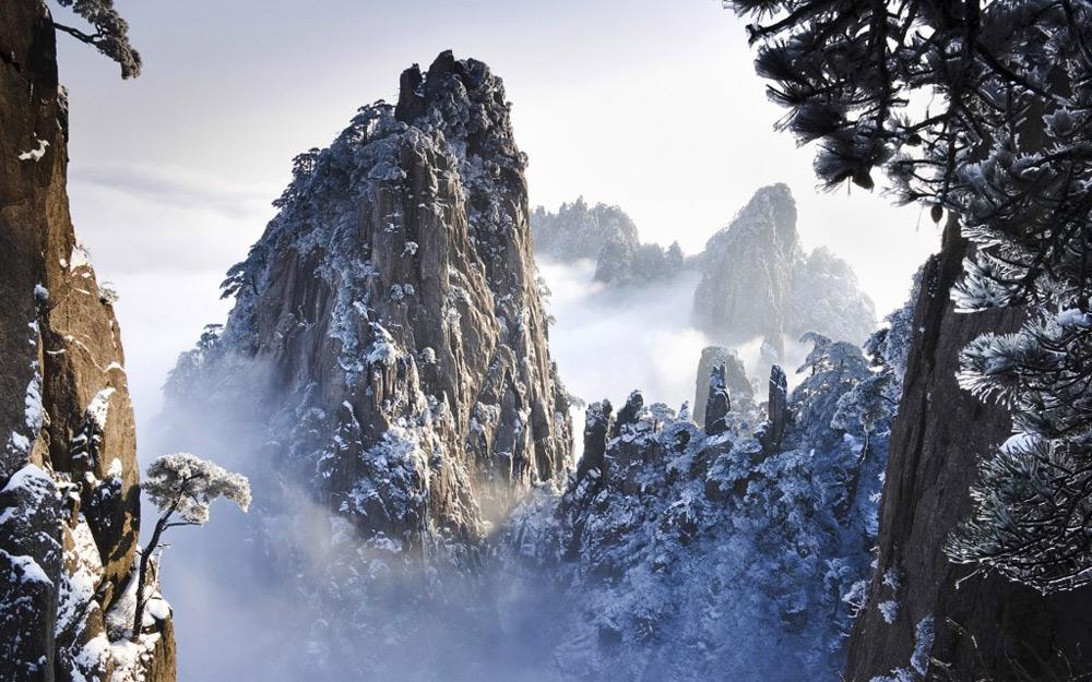 Monte japonés