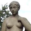 Fotos Gratis - Escultura de una mujer hermosa
