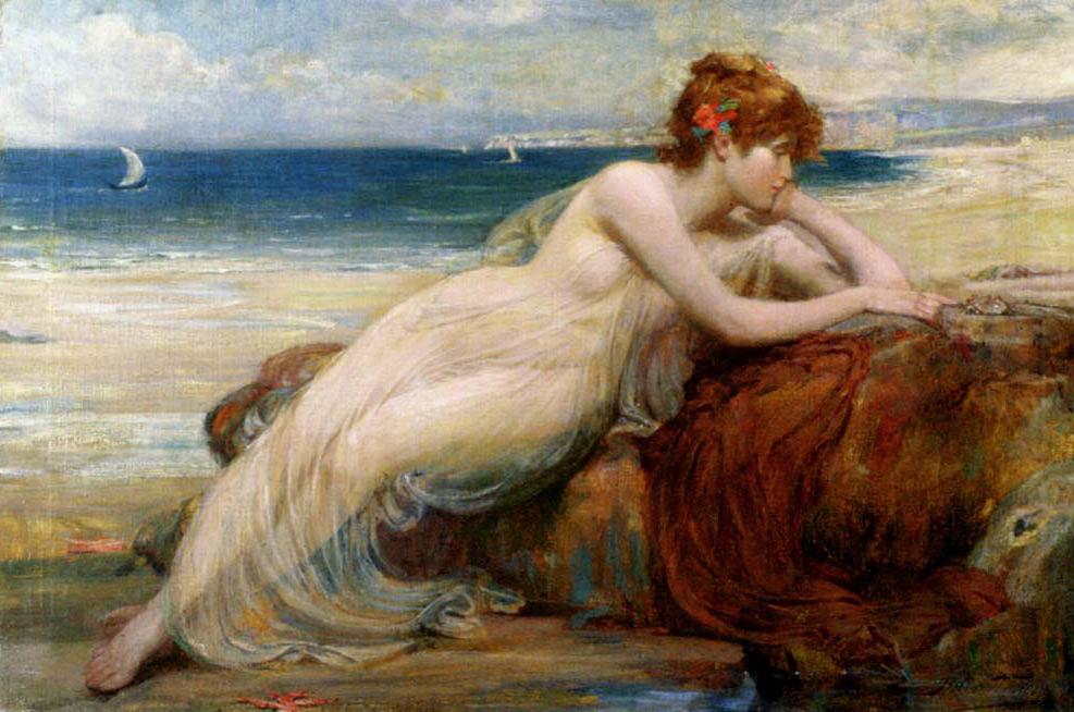 Afrodita de Robert Fowler