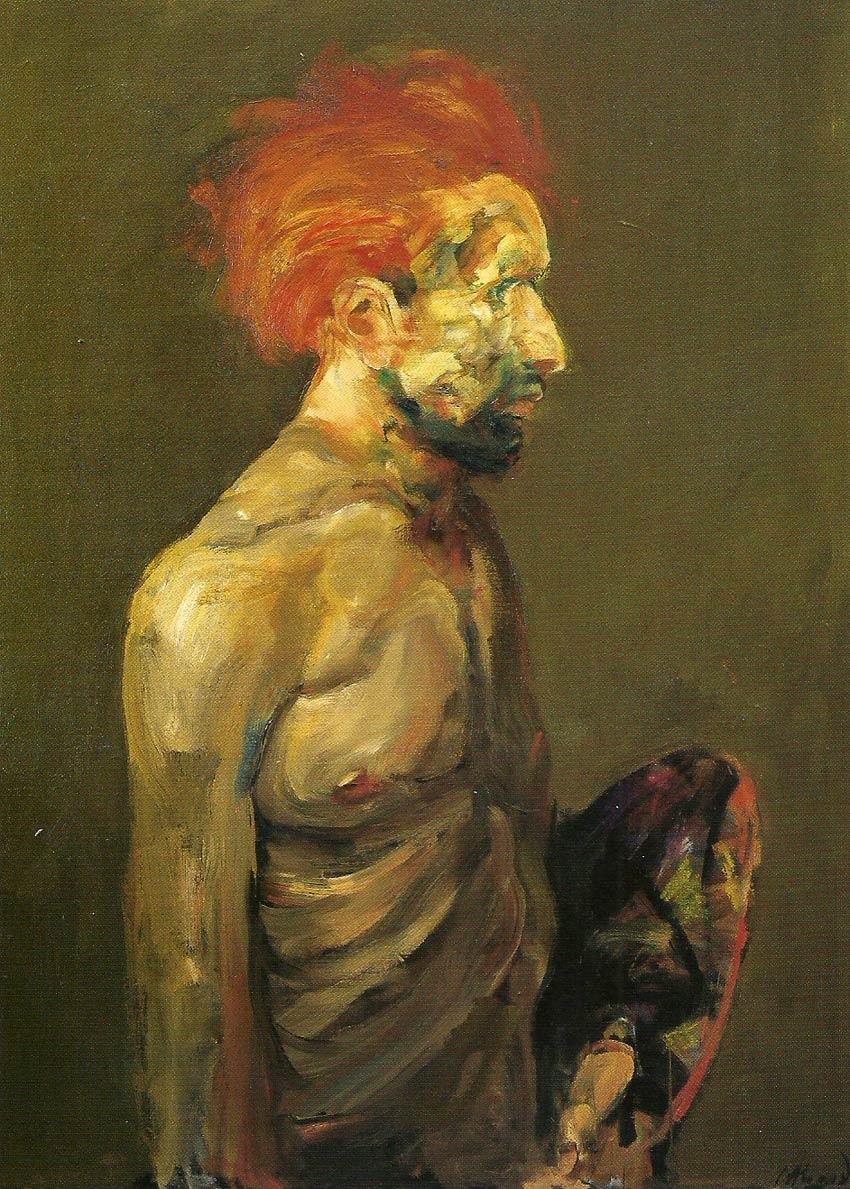 Retrato de Vicent de Carlos Alonso