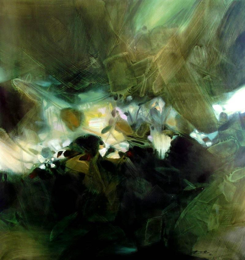 Ofensa de la oscuridad, Cu Teh Chun