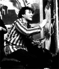 Foto de Chagall